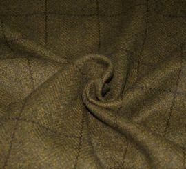 Пальтовая ткань Gandini