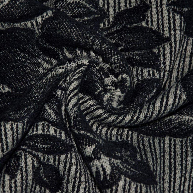 Костюмная ткань Жаккард : 5527