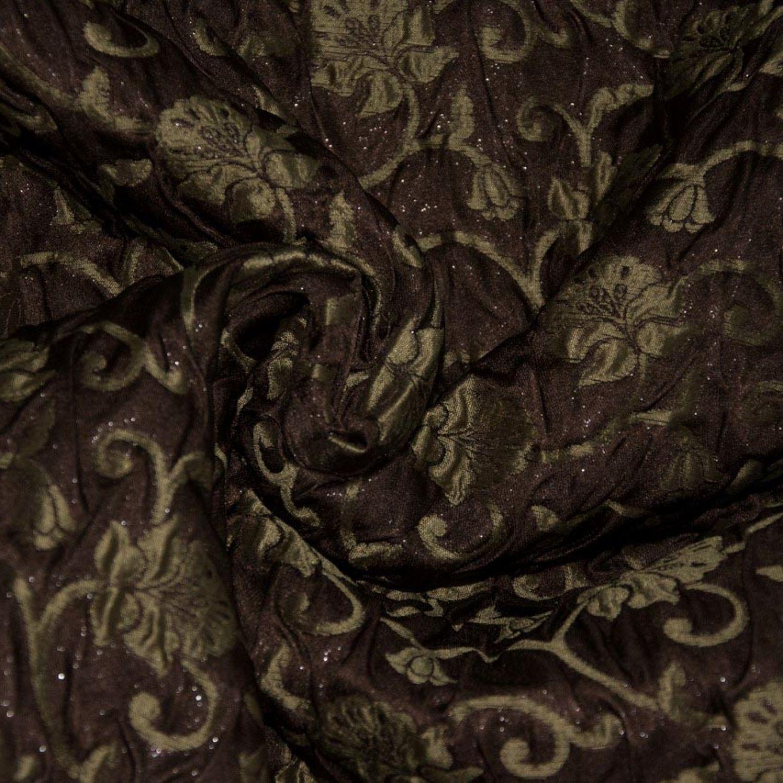 Костюмная ткань Жаккард Valentino: 5571
