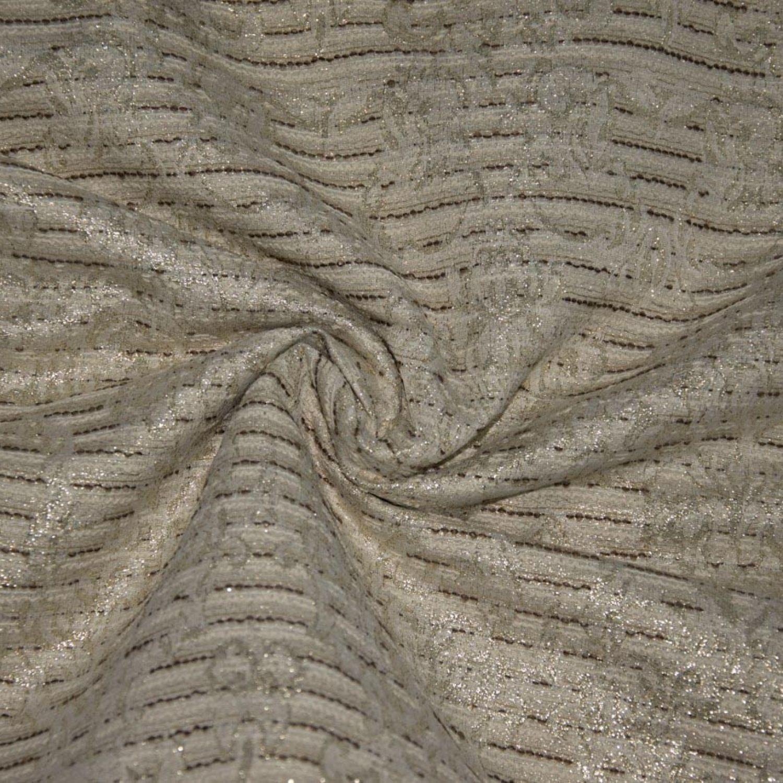 Костюмная ткань Жаккард D&G : 5586