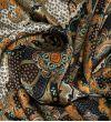 Жаккардовый Купон-платок Etro