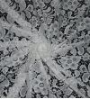 Гипюр La Perla : Полиамид-100%, Белый
