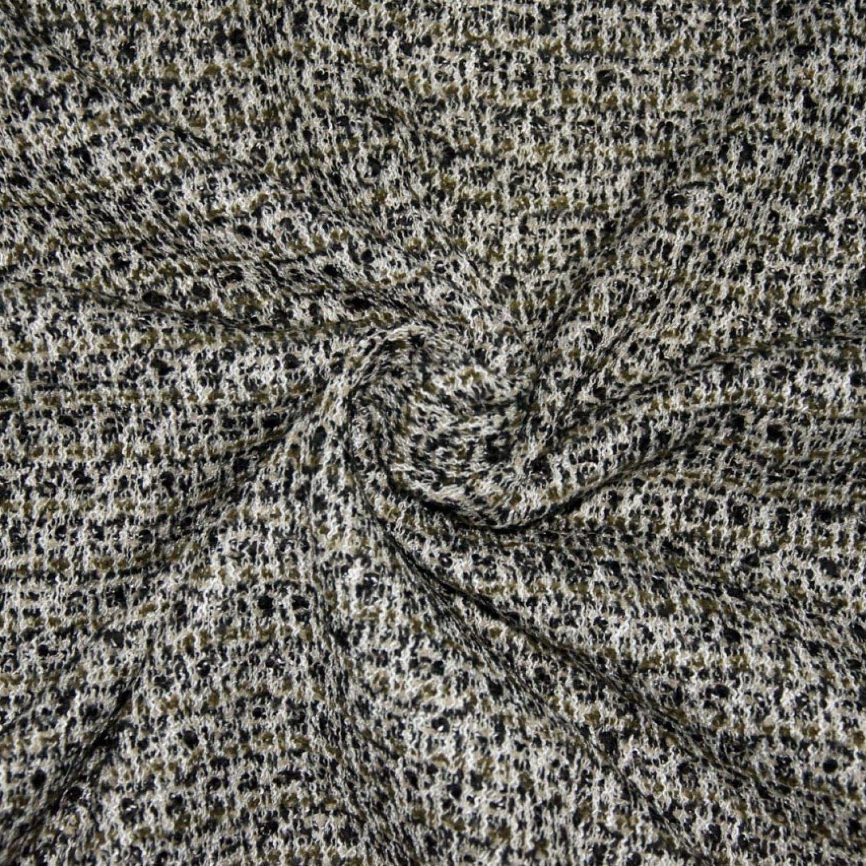 Костюмная ткань Сhanel : 6891