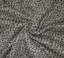 Костюмная ткань Сhanel
