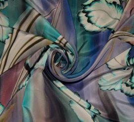 Крепдешин  Vivienne Westwood