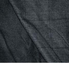 Пальтово-Костюмная Двухсторонняя ткань Niton