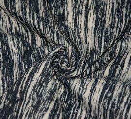 Костюмная ткань двухсторонняя D&G