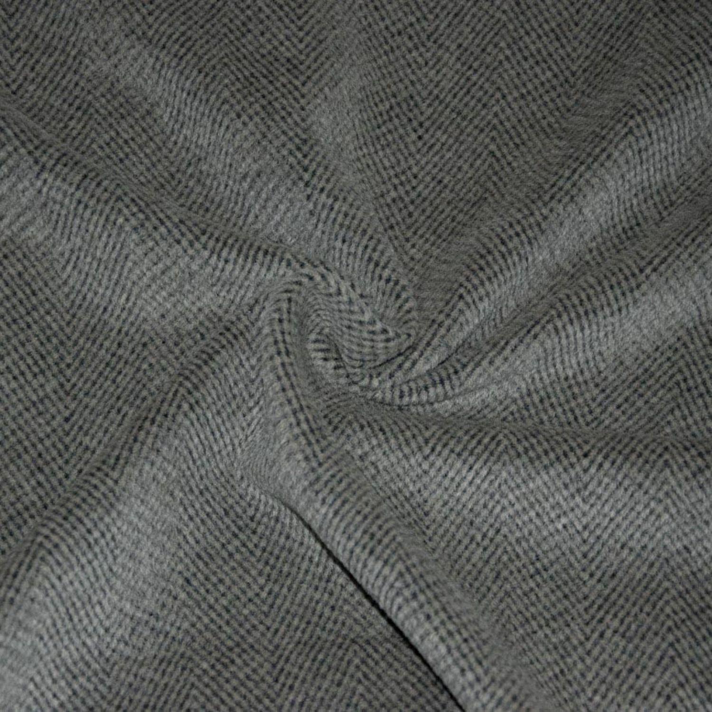 Пальтовая ткань Agnona : 7601