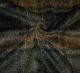 Пальтовая ткань Мохер