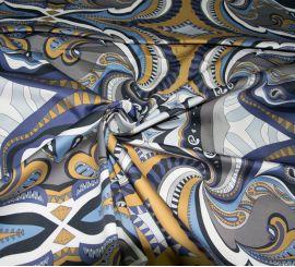 Костюмно-плательная ткань Pucci