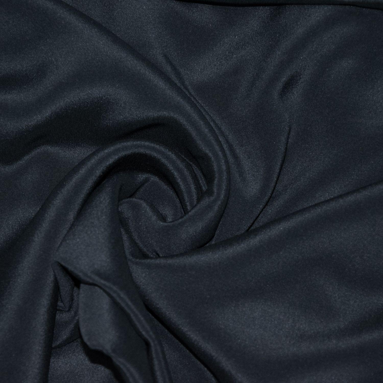 Кади Armani : Шелк-100%, Черный
