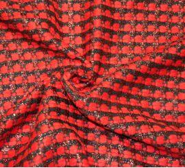 Ткань Сhanel