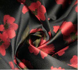 Костюмная ткань Микадо D&G