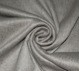Пальтовая ткань Loro piana double face