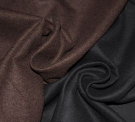 Пальтовая ткань Christian Dior double face