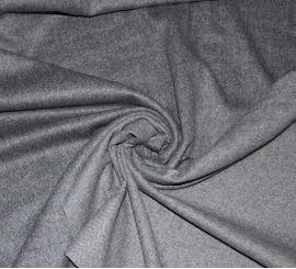 Пальтово-костюмная ткань Loro Piana Двухсторонняя