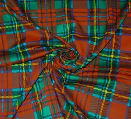 Ткань для рубашек Forte Forte