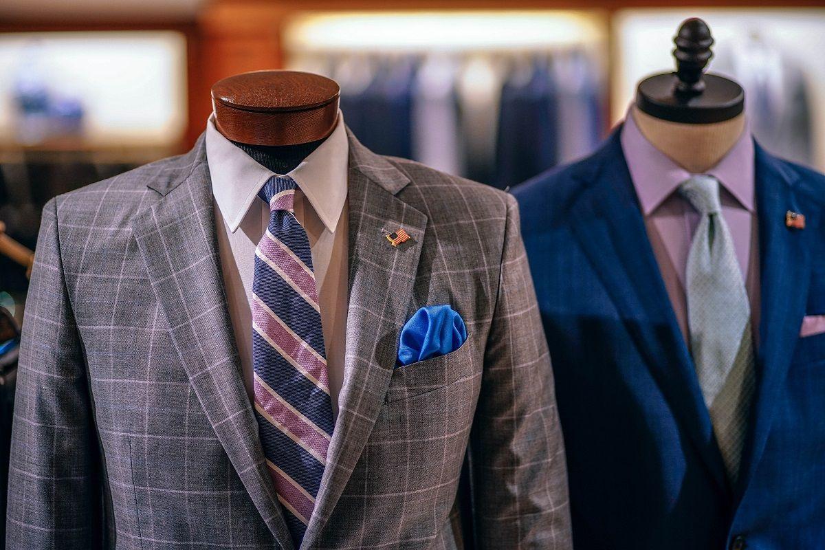Мужские ткани купить эластичная нить prym для вязания